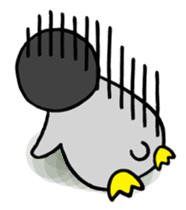 Penjamin's Easygoing Daily Life sticker #310670