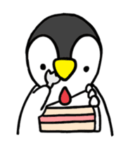 Penjamin's Easygoing Daily Life sticker #310698