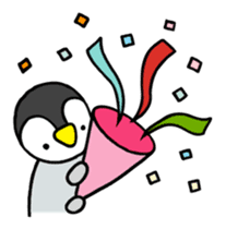 Penjamin's Easygoing Daily Life sticker #310703