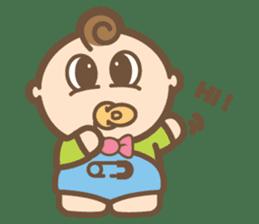 Little Lecca: Hello World! sticker #310825