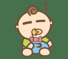Little Lecca: Hello World! sticker #310832