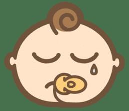 Little Lecca: Hello World! sticker #310836