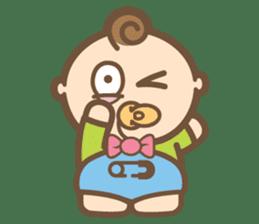 Little Lecca: Hello World! sticker #310841