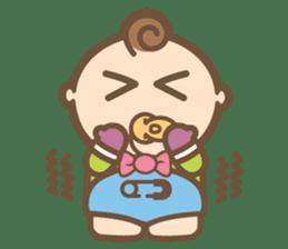 Little Lecca: Hello World! sticker #310842