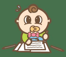 Little Lecca: Hello World! sticker #310844