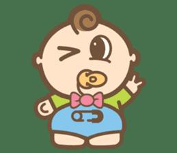 Little Lecca: Hello World! sticker #310845