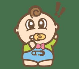 Little Lecca: Hello World! sticker #310846