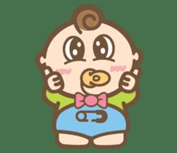 Little Lecca: Hello World! sticker #310847