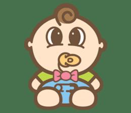 Little Lecca: Hello World! sticker #310850