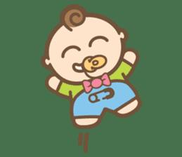 Little Lecca: Hello World! sticker #310851