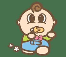 Little Lecca: Hello World! sticker #310852