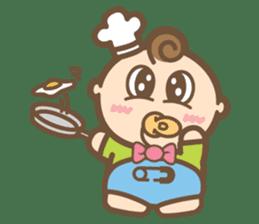 Little Lecca: Hello World! sticker #310854