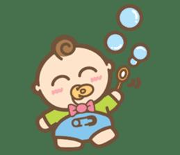 Little Lecca: Hello World! sticker #310856