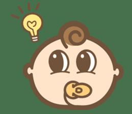 Little Lecca: Hello World! sticker #310861