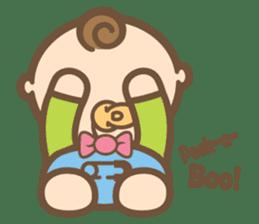 Little Lecca: Hello World! sticker #310863