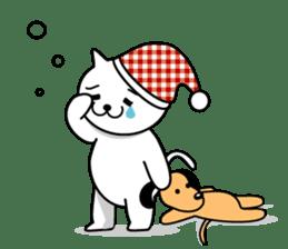 cat sticker #311683