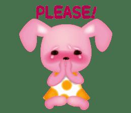 Sickly Animals sticker #311818