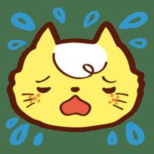 "Rinrin's ""Fluffy and friends"" sticker #311956"