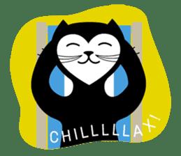 The Love Cats sticker #312732