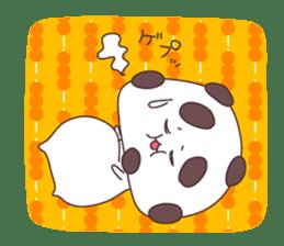 MAMEDAI sticker #313156