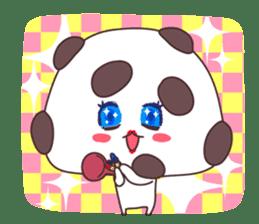 MAMEDAI sticker #313161