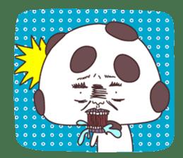 MAMEDAI sticker #313165