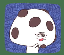 MAMEDAI sticker #313175