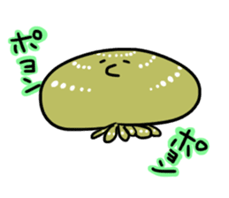 jellyfish sticker #313548