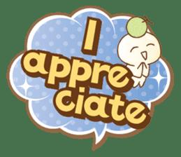 kotodama-E sticker #313872