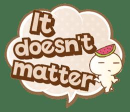 kotodama-E sticker #313876