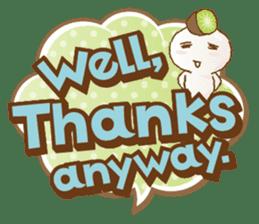 kotodama-E sticker #313880