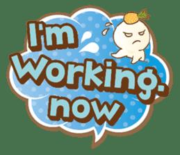 kotodama-E sticker #313893