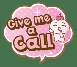 kotodama-E sticker #313896