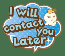 kotodama-E sticker #313897