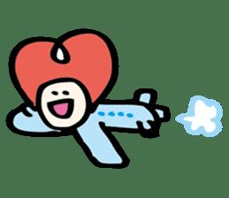 LiLo in veve STAMP sticker #314591