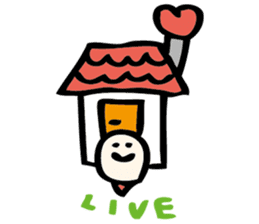 LiLo in veve STAMP sticker #314617