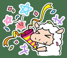 Dreamin' Dolly sticker #314954