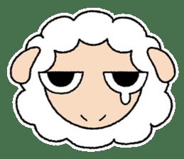 Dreamin' Dolly sticker #314955