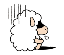Dreamin' Dolly sticker #314959