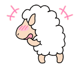 Dreamin' Dolly sticker #314962