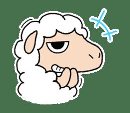 Dreamin' Dolly sticker #314965
