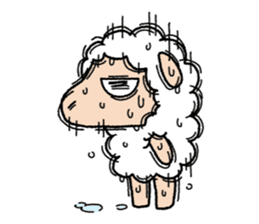 Dreamin' Dolly sticker #314967