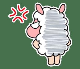 Dreamin' Dolly sticker #314976