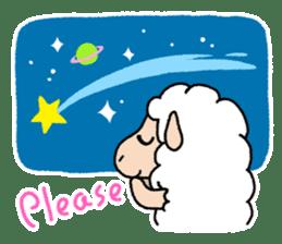Dreamin' Dolly sticker #314983