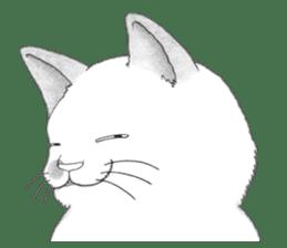 """The Unnoticed """"Little Ojisan"""" Sticker sticker #315201"""