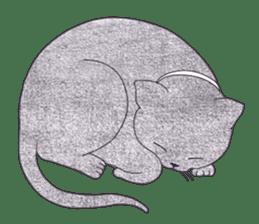"""The Unnoticed """"Little Ojisan"""" Sticker sticker #315224"""