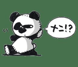 PANDY sticker #315466