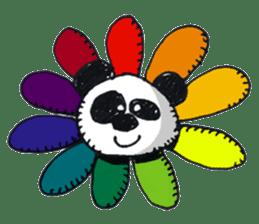 PANDY sticker #315479