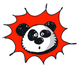 PANDY sticker #315482