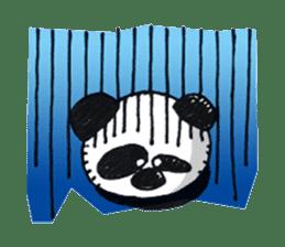 PANDY sticker #315483